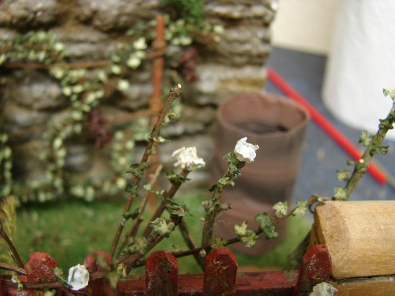 Alter verlassener Vorgarten mit großer Stützmauer - Seite 3 Dsc04814