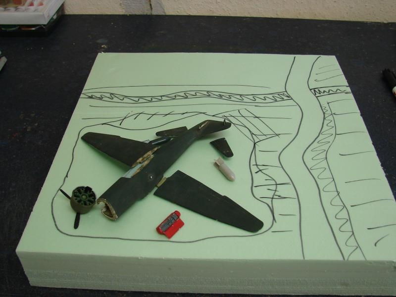 Flugzeugabsturzstelle  Dsc04913