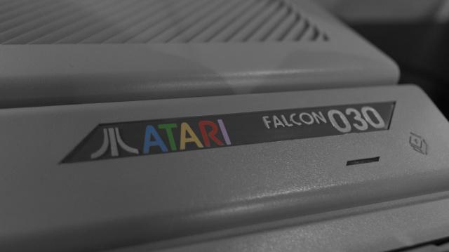 ATARI : Le Falcon 030 Falcon10