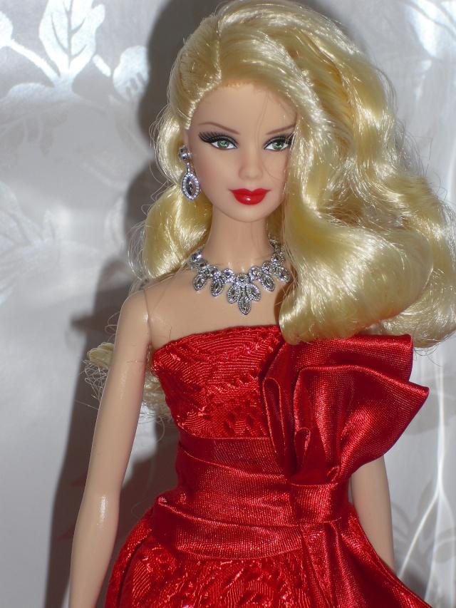 """Barbie """"Joyeux Noël 2012"""" Cimg4841"""