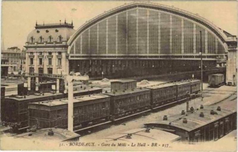Pk 000,0 : Bordeaux Saint-Jean (33) - gare - Page 6 Bordea12