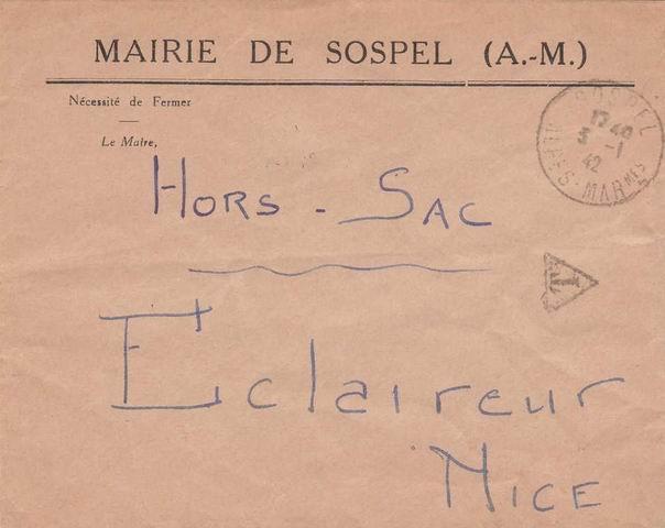 HORS SAC 310