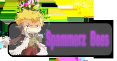 Spammerz Boss