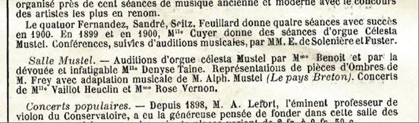Documents personnels d'Alphonse Mustel aux enchères!!! - Vendus ... P_4510
