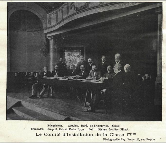 Documents personnels d'Alphonse Mustel aux enchères!!! - Vendus ... P_5310
