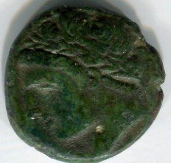 Bronze-Italie- NEAPOLIS (Naples)- Campanie Foto2912