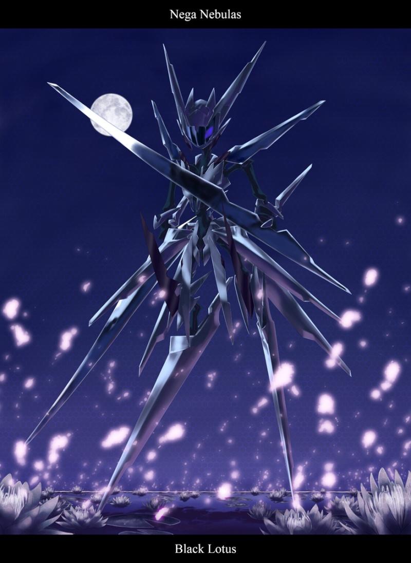 Kuroyukihime's Ability #2 97154210