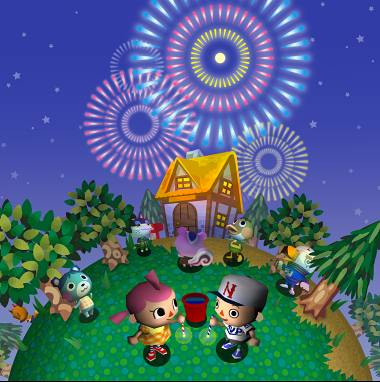 Animal Crossing Wochenrundschau 10 (Brandneu!) Animal10