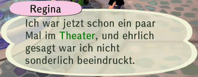 Animal Crossing Wochenrundschau 10 (Brandneu!) Ruu_0018