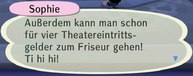 Animal Crossing Wochenrundschau 10 (Brandneu!) Ruu_0021