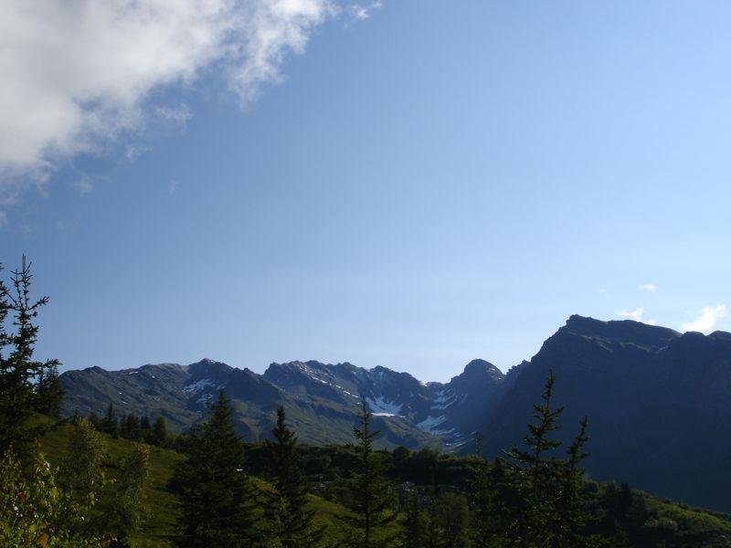 La Rosière / Mont Valezan (ou Mont Valaisan) Dsc05717