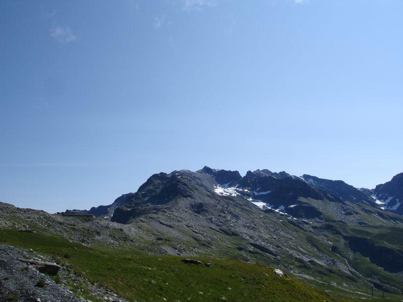 La Rosière / Mont Valezan (ou Mont Valaisan) Dsc05721