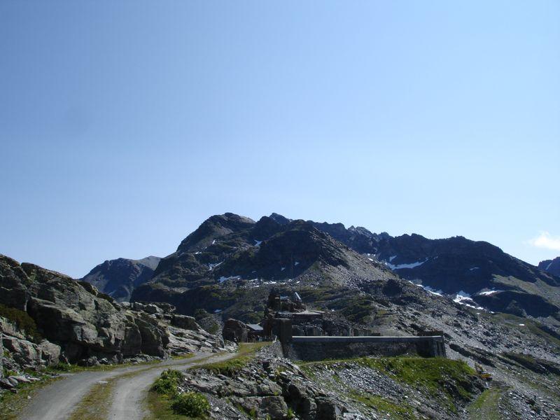La Rosière / Mont Valezan (ou Mont Valaisan) Dsc05723