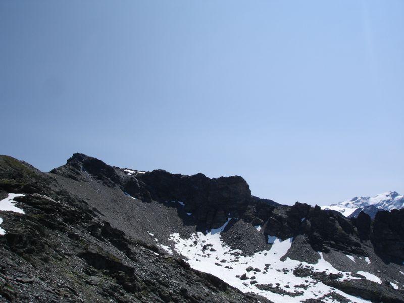 La Rosière / Mont Valezan (ou Mont Valaisan) Dsc05726