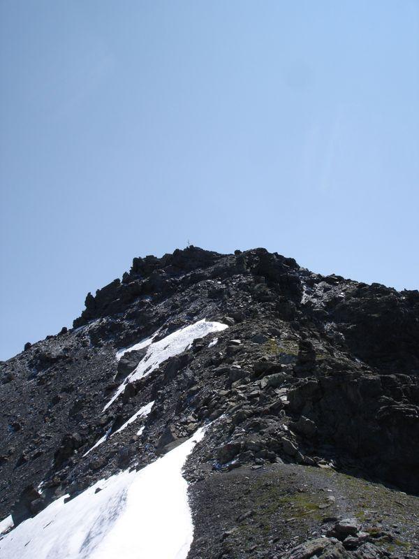 La Rosière / Mont Valezan (ou Mont Valaisan) Dsc05727