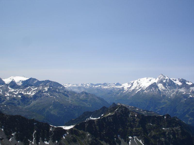 La Rosière / Mont Valezan (ou Mont Valaisan) Dsc05731