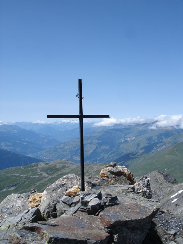 La Rosière / Mont Valezan (ou Mont Valaisan) Dsc05732