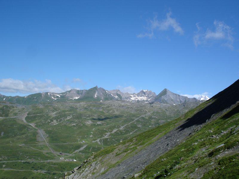 Les passages du Retour et de la Louïe Blanche Dsc05744