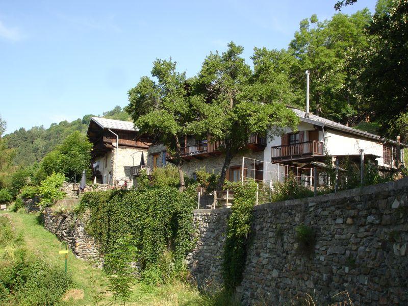 À la découverte des villages de Montvalezan Dsc05830