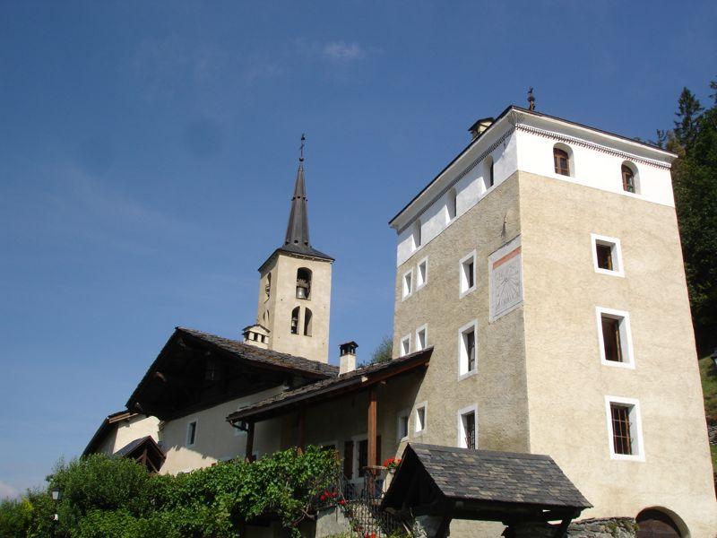À la découverte des villages de Montvalezan Dsc05832