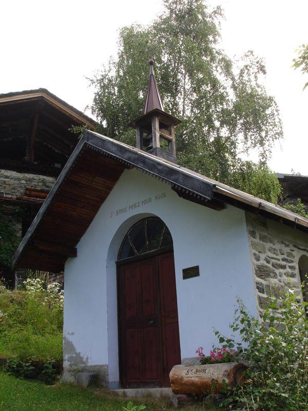 À la découverte des villages de Montvalezan Dsc05836