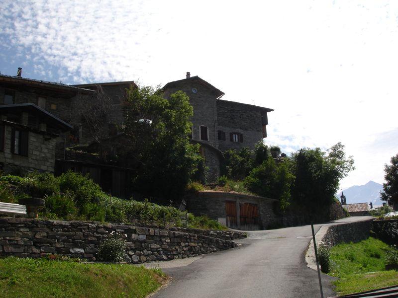 À la découverte des villages de Montvalezan Dsc05838