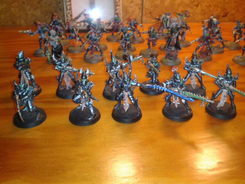 Eldur's Dark Eldar Army ---> NEW PICS, including CW Eldar (Ulthwé) Allies!! 2012-010