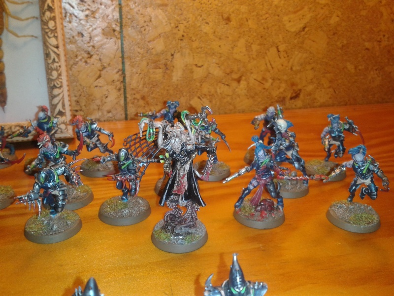 Eldur's Dark Eldar Army ---> NEW PICS, including CW Eldar (Ulthwé) Allies!! 2012-012