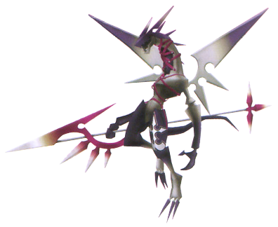 Dark Dragon ( custom Npc for Silver Dragon ) 20110810