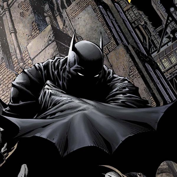 DC Nation: Gotham 12828810