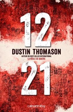 12:21 de Dustin Thomason 12-21-10