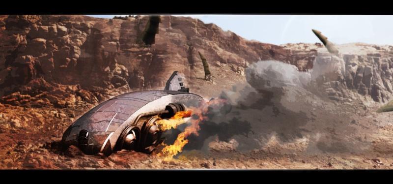 La Génèse d'Origins Return. Crash_11