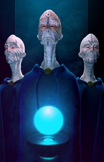 La Génèse d'Origins Return. Galeni10