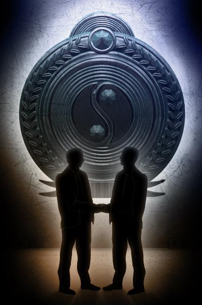 La Génèse d'Origins Return. Naissa10
