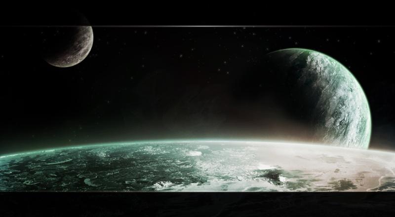 La Génèse d'Origins Return. Planet10