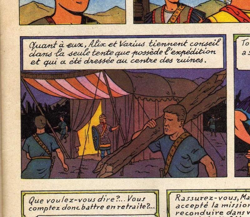 La Tiare d'Oribal - Page 2 Alix0014