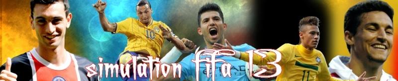 Banniere Qui est en ligne Fifa 13. Bannie13