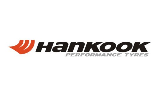 Logo HANKOOK Hankoo10
