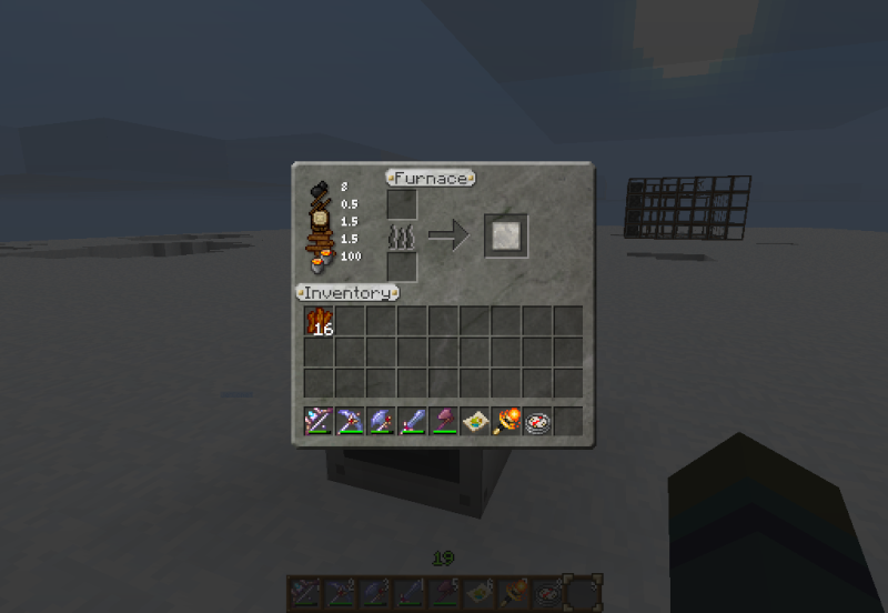 The MMORPG Texture pack for Minecraft! 2012-013