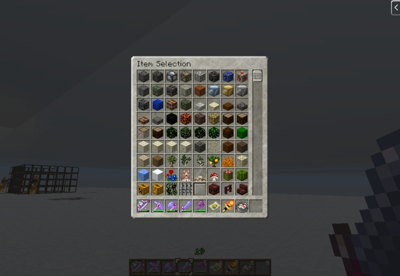 The MMORPG Texture pack for Minecraft! 2012-015