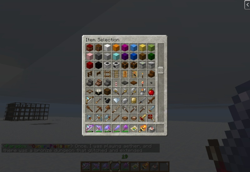 The MMORPG Texture pack for Minecraft! 2012-017