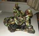 Stefan Gorski - ceramic sculpture Dscn8317