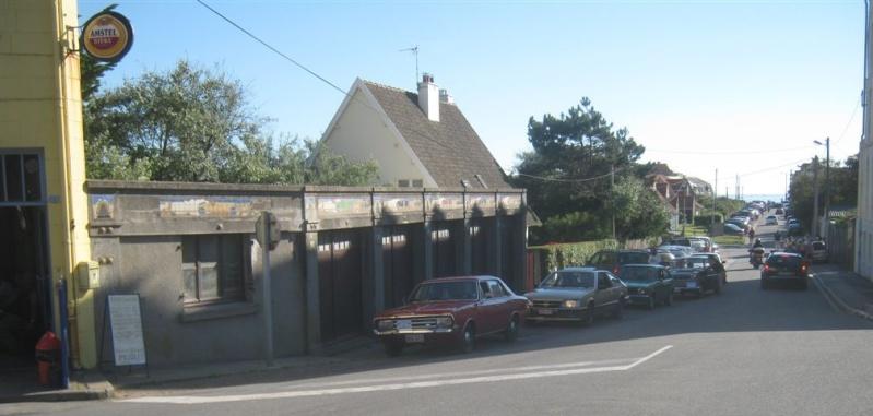 Du 21 au 23 juillet 2012: Cap Blanc-Nez. - Page 2 20120729