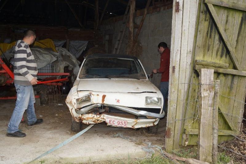 pièces Chevette 1976 Dsc03910