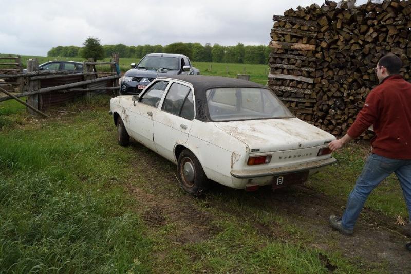 pièces Chevette 1976 Dsc04010