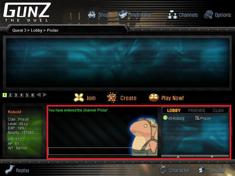 The Basics Guide² (For Real New Players) Gunzlo10