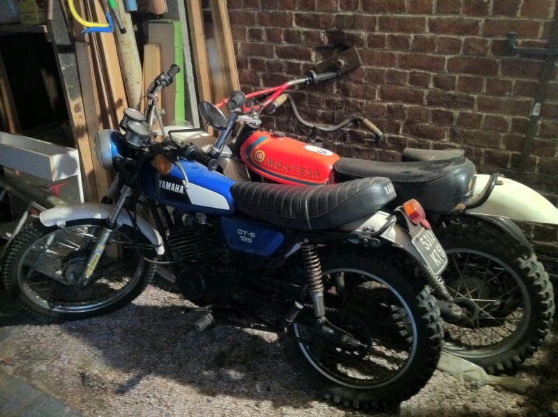 Photo : Aide identification modèle moto (montesa) . Img_2212