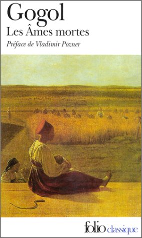LES ÂMES MORTES de Nicolas Gogol Nikola10