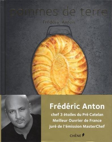 POMMES DE TERRE de Frédéric Anton Pomme10