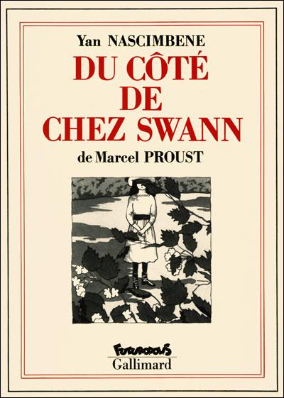 DU COTE DE CHEZ SWANN de Marcel Proust  Proust10